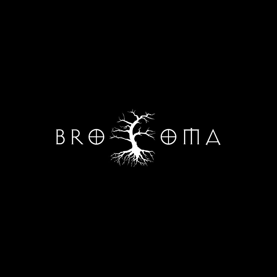Brocoma branding- Logo design-graphic design