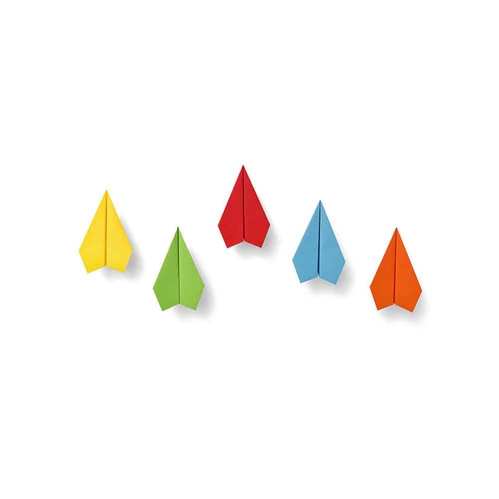 web hosting company paper planes